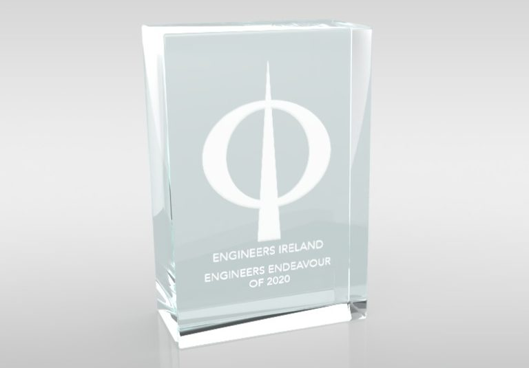 Le Thermo King Advencer recoit le prix Engineering Endeavour of 2020.