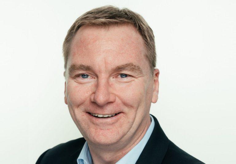 Olivier Langenfeld prend la direction commerciale et marketing du groupe STEF.