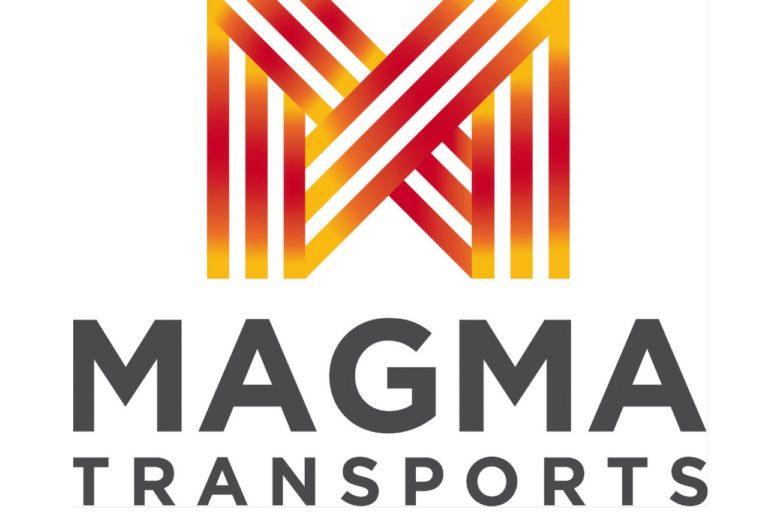 Magma Transports : un nouveau transporteur éco-responsable, 100% made in Normandie.
