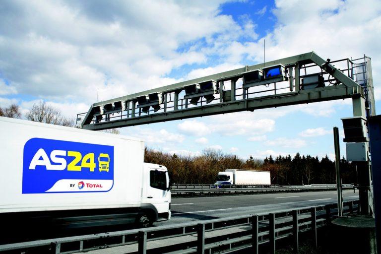 Les professionnels utilisant le service Total Truck Assistance bénéficient désormais d'une assistance premium.