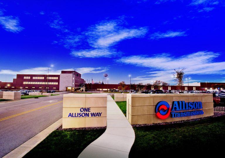 Depuis sa création en 1915, Allison s'est engagée à être une entreprise citoyenne responsable et passionnée.
