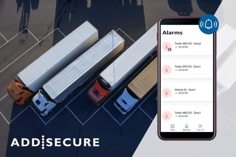 Le module d'AddSecure est conçu pour identifier automatiquement les écarts et anomalies.