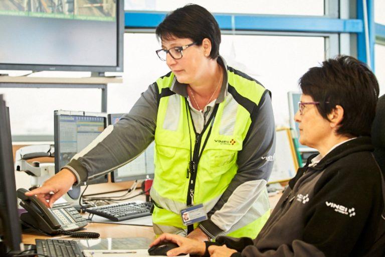 VINCI Autoroutes s'associe à Save Assistance pour déployer DocStop.