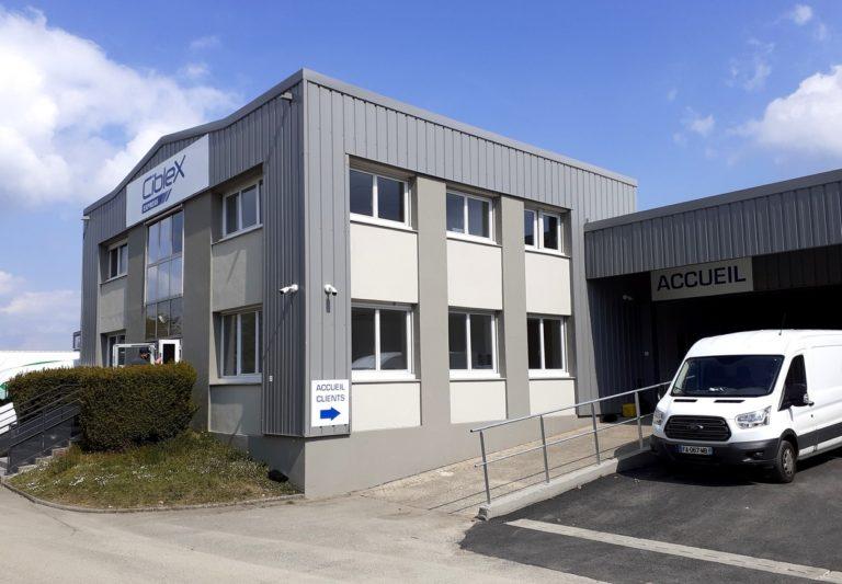 Ciblex fait partie du groupe Walden, leader européen des solutions de logistique et de transport dédiées au secteur de la pharmacie et de la santé.