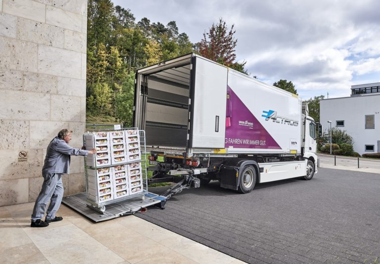 Pour prévenir efficacement les risques, l'Assurance Maladie – Risques professionnels et l'INRS ont créé un outil en ligne d'évaluation des risques dédié au transport routier de marchandises.