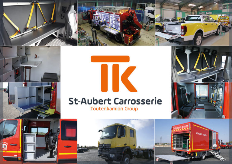 Toutenkamion Group acquiert un nouveau site industriel dans le sud-ouest de la France pour être toujours au plus près de ses clients.