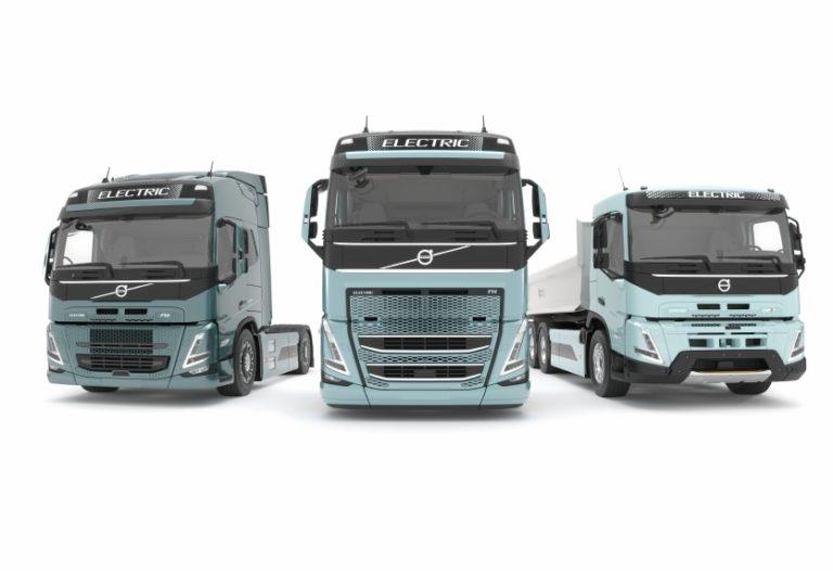 Grâce à une technologie révolutionnaire basée sur des plateformes communes, les véhicules Volvo Trucks conviennent parfaitement à une large palette de missions.