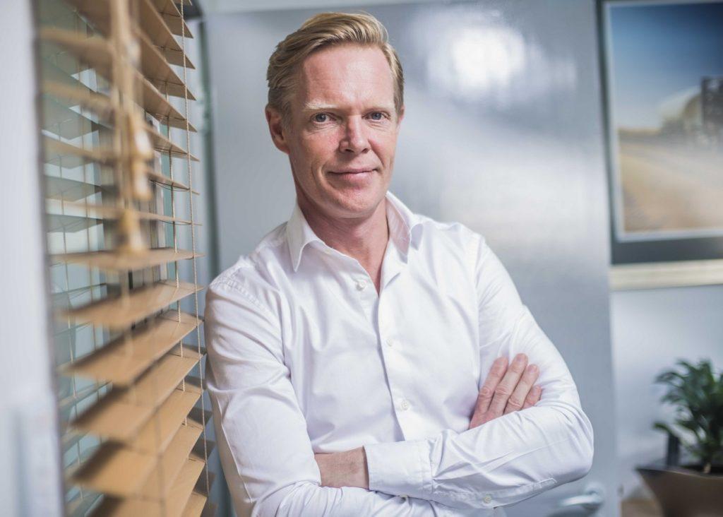 Volvo Trucks France sera présidé par Marcus Hörberg dès le 1er février 2022.