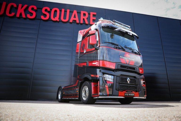 Les 25 et 26 septembre 2021, Renault Trucks accueillera les passionnés aux 24 Heures Camions du Mans avec, au programme, de nombreuses animations pour tous.
