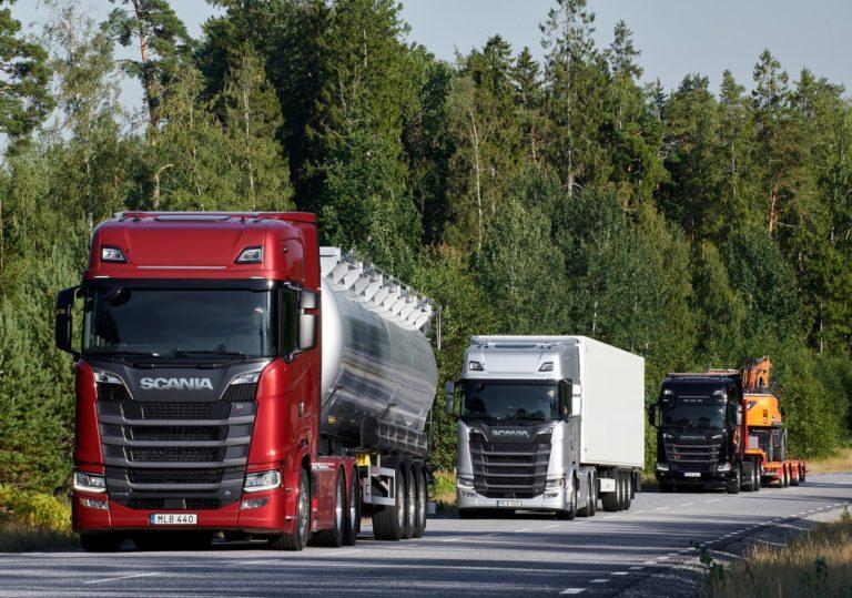 Upply a publié son dernier baromètre mensuel consacré à l'analyse des prix du transport routier sur le marché français en août 2021.