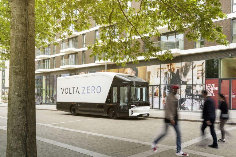 Le constructeur, qui a déjà dépasser les 2 500 unités de précommandes pour le Volta Zero, vient de confirmer une levée de fonds de 37 millions d'euros.