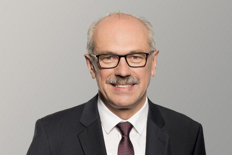 Wilhelm Rehm, membre du Directoire de ZF, vient d'être nommé au poste de directeur monde de la nouvelle division Commercial Vehicle Solutions.