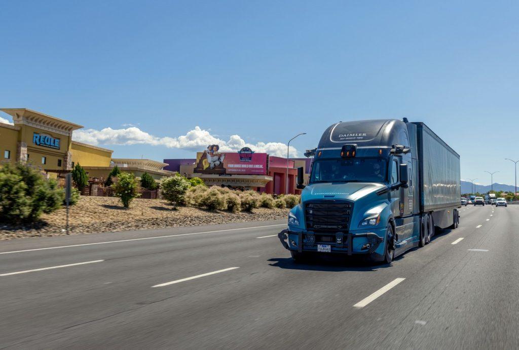 Daimler et Torc renforcent leur collaboration.